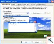 podstawowe ustawienia windows xp